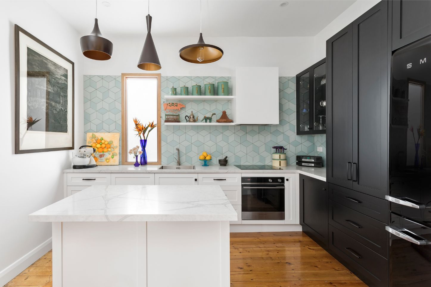 Bathroom and Kitchen Renovations Melbourne